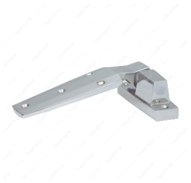 Hrdwr205 Heavy Duty Hinge Cam-Rise Lift-Off