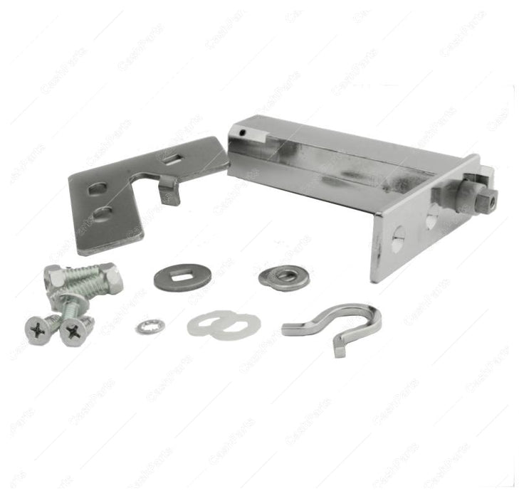 Hrdwr233 Top Left Door Hinge Assembly HARDWARE
