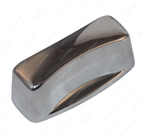 KN001 Chrome Knob Knobs Type