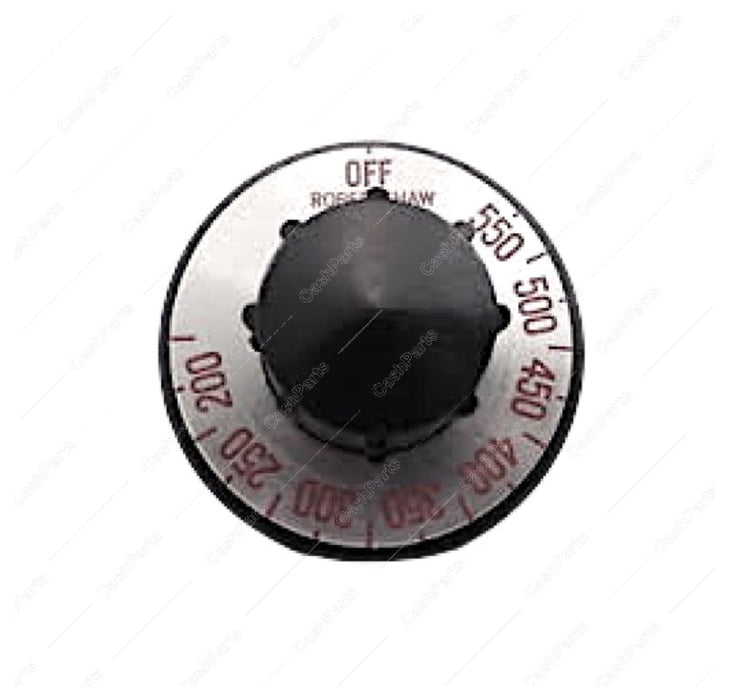 Kn235 Black Knob Off-550-200 Knobs Type