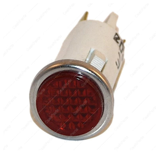 Led012 Red Led 125V Lights Electrical