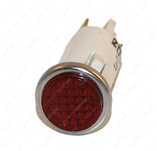 Led038 Red Led 250V Lights Electrical