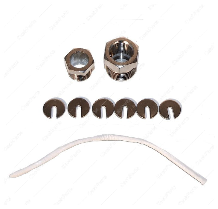 Mlx106 Stuffing Box Kit & Adaptor Gas Fittings