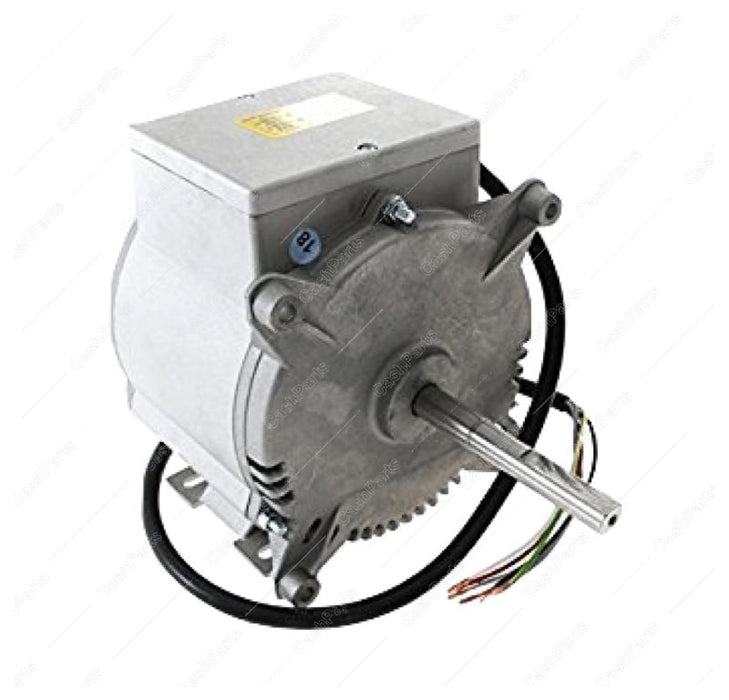Mtr330 2 Speed Motor Electrical
