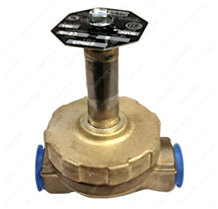 Pkh021 Solenoid Valve Body Only 3/8In Pipe