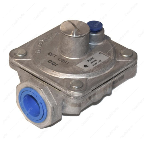 Reg002 1/2In Lp Gas Regulator Gas
