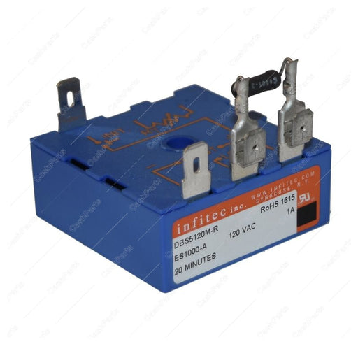 Rly001 Relay 120V Electrical