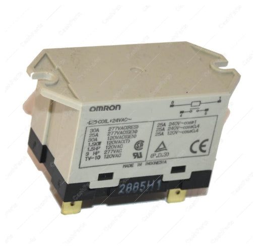 Rly002 Relay 24Vac Electrical