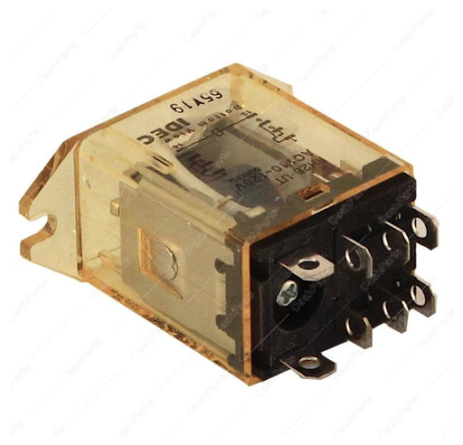 Rly006 120V Relay Electrical