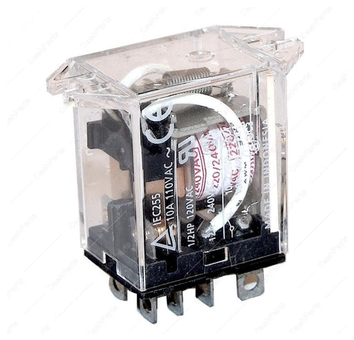 Rly007 220/240V Relay Electrical