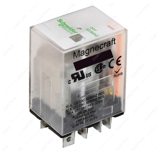 Rly008 Relay 24V Electrical