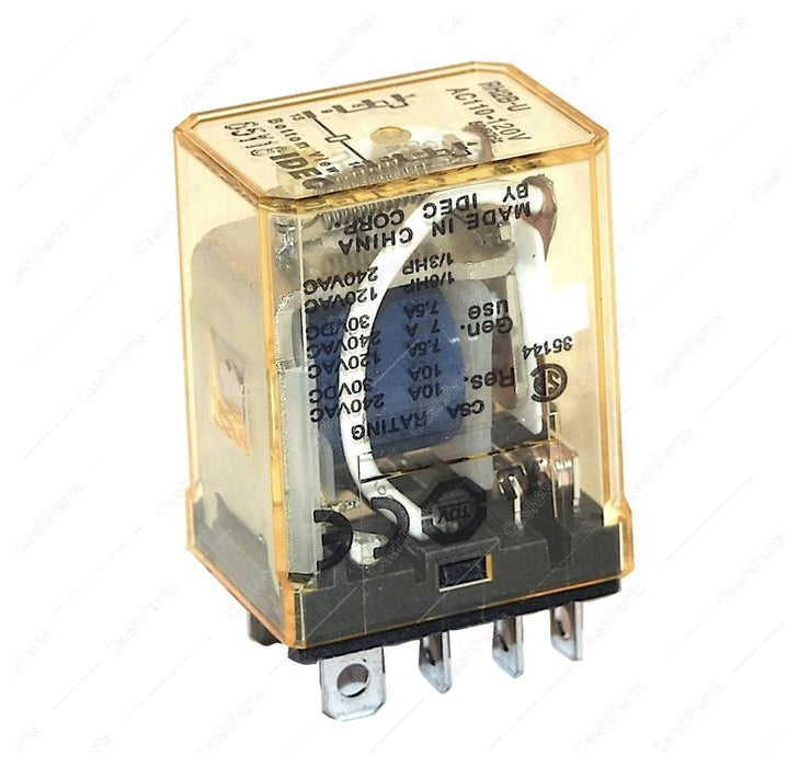 Rly009 Relay 120/240V Electrical