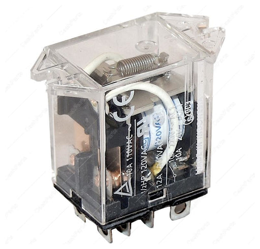 Rly010 Relay 110/120V Electrical