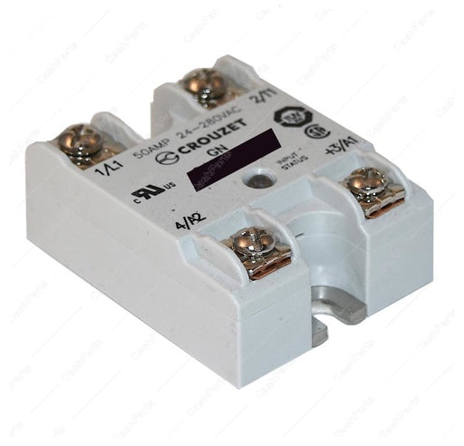 Rly011 Relay 24-280Vac Electrical