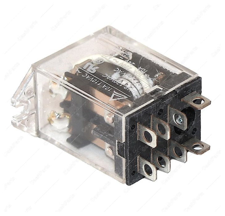 Rly015 Relay 24Vac Electrical