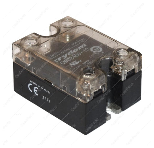 Rly016 Relay 240Vac Electrical