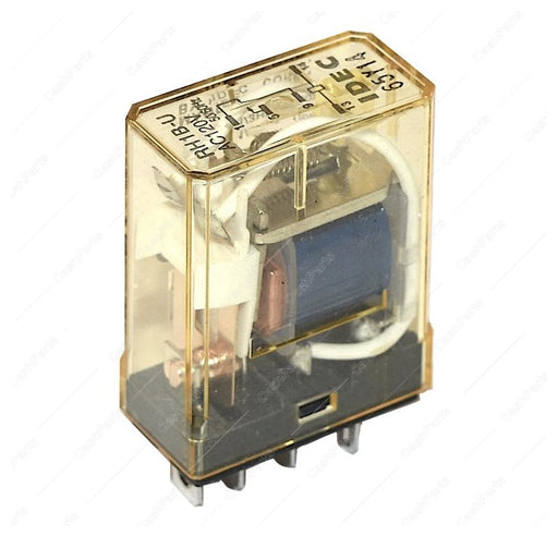 Rly018 120V Relay Electrical