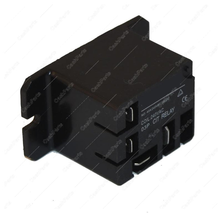 Rly019 Relay 240Vac Electrical
