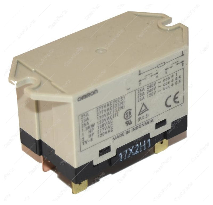 Rly020 200/240V Relay Electrical