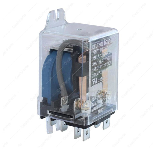Rly203 Relay 24V/120V/240V Electrical