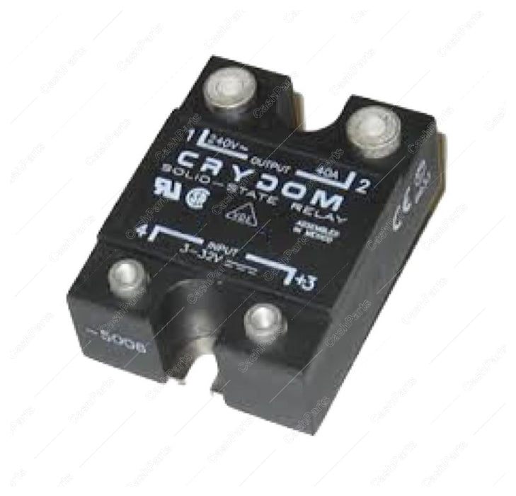 Rly214 Solid State Relay Electrical