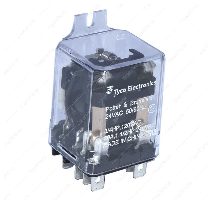 Rly215 24V Relay Electrical