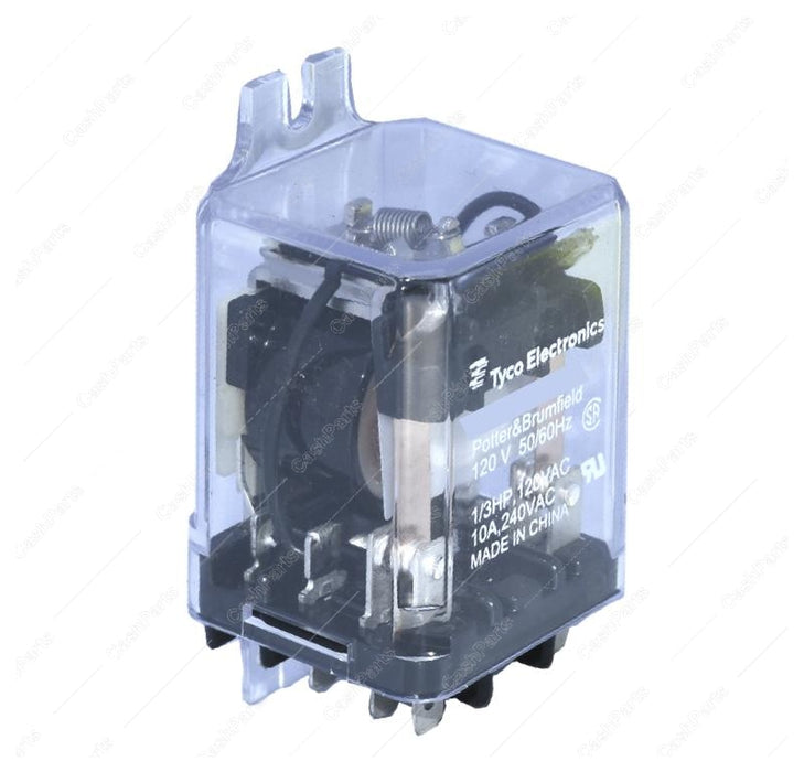 Rly216 120V Relay Electrical