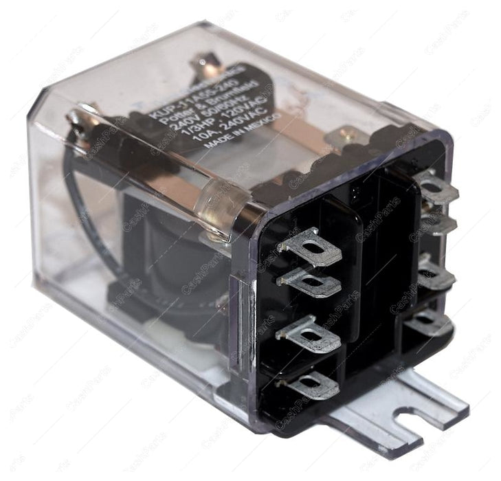 Rly217 Relay 240V Electrical