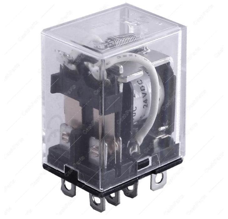 Rly222 Relay 24V Electrical