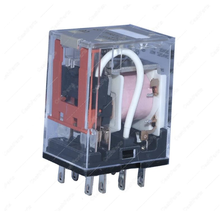 Rly225 Relay 120V Electrical