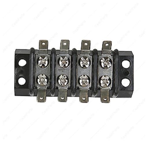 Rly235 Terminal Block 12Vac Electrical