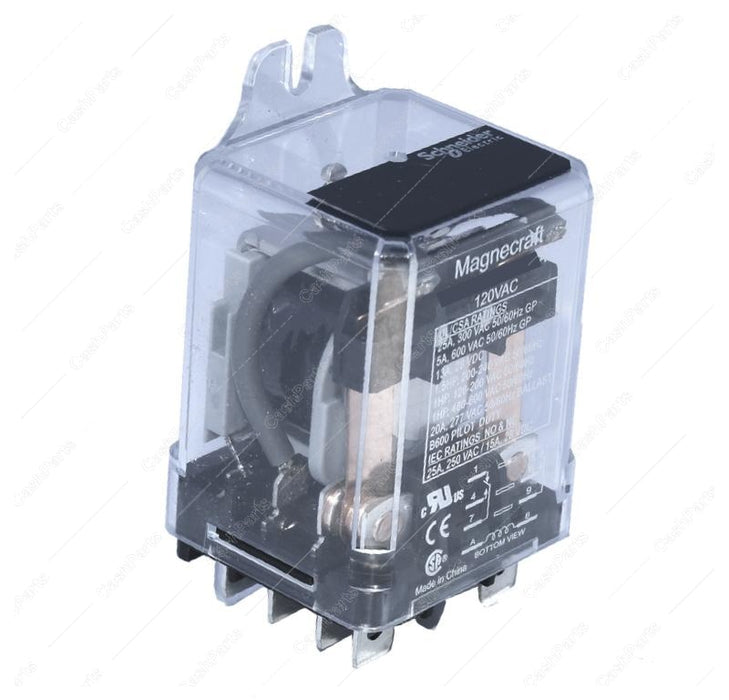 Rly241 Relay 120V Electrical