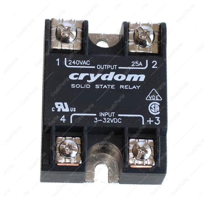 Rly266 Solid State Relay Electrical