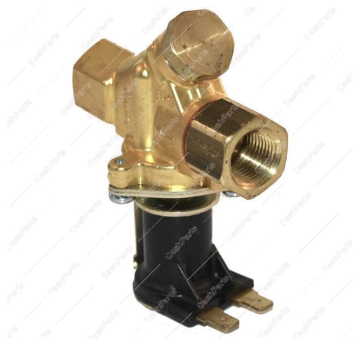 Slnd009 Fill Solenoid Valve 3/8In Fpt In/Out 120V 50/60Hz 10W