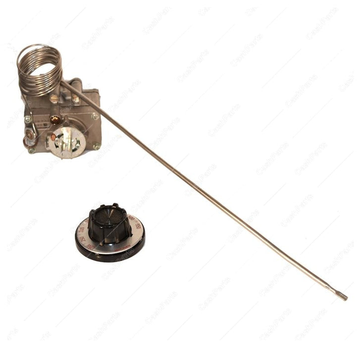 Stat003 Thermostat 250F-550F