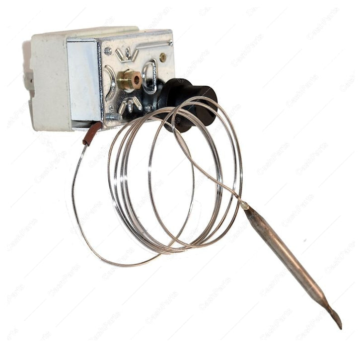 Stat027 Thermostat 18F-572F
