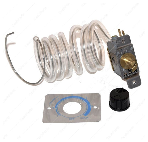 Stat053 Thermostat 31F To 40F Refrigeration Controls