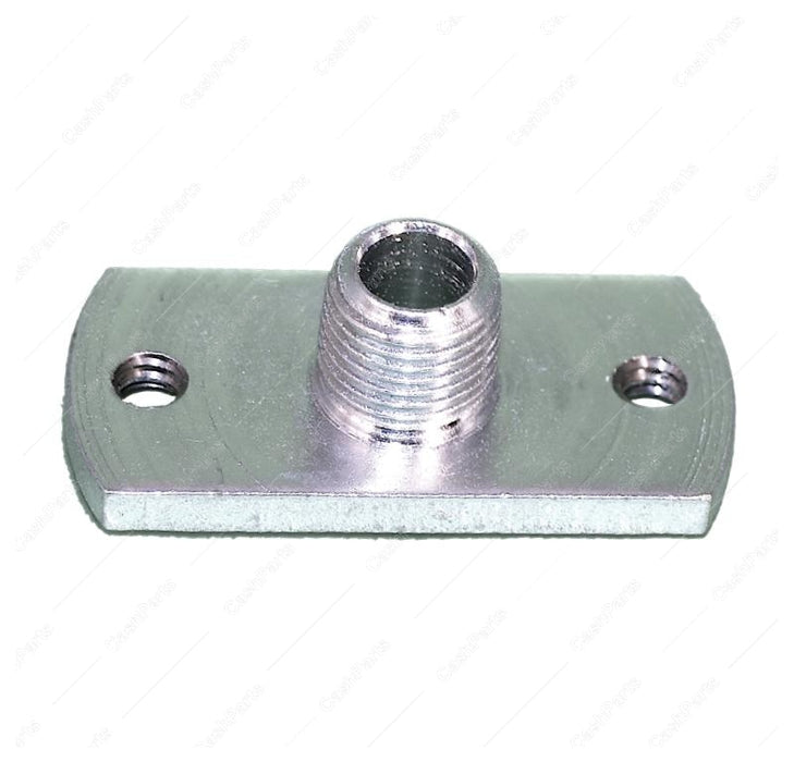 Stat073 Bjfma Flange Nipple 15/32In Long