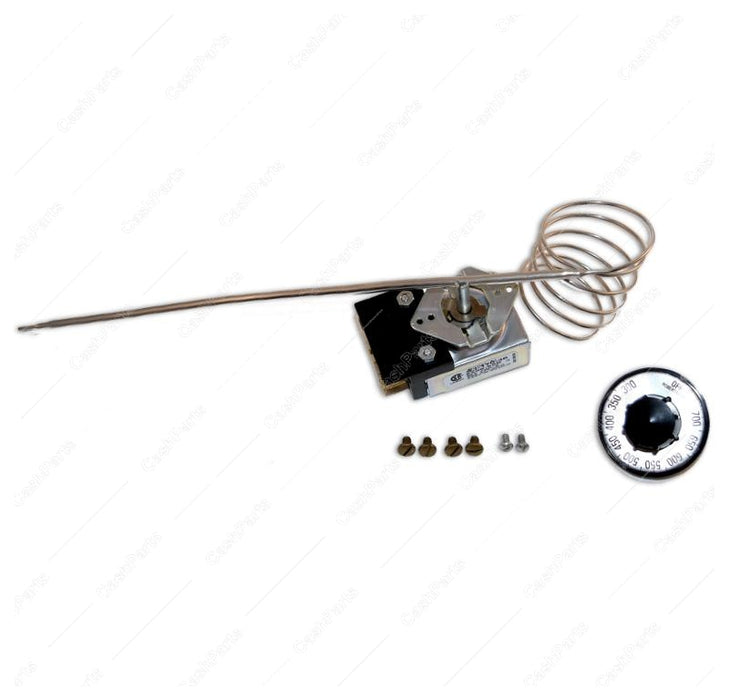 Stat093 Thermostat 300F - 700F