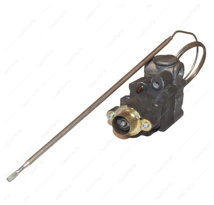 Stat102 Thermostat 150F-400F