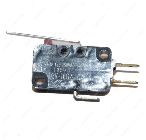 Sw022 Mini Micro Leaf Switch 10A 125-250V Spst Electrical Switches