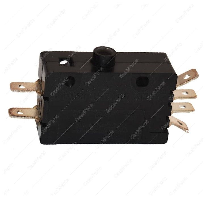 Sw043 Micro Pushbutton Switch 20A 125-250V Electrical Switches