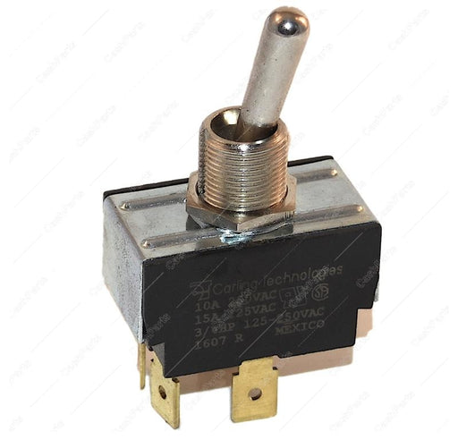 Sw051 Toggle Switch 20A 125V 10A 277V Dpst Electrical Switches