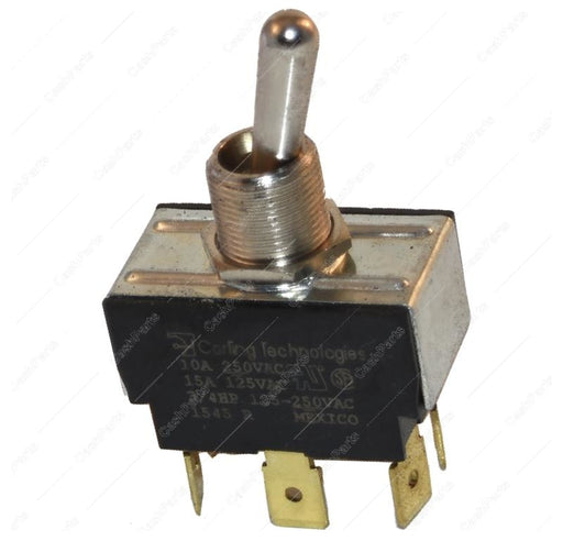 Sw052 Toggle Switch 20A 125-277V Dpdt Electrical Switches