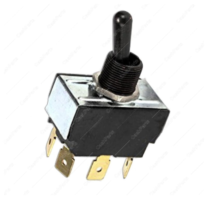Sw202 Toggle Switch 10A 250V 15A 125V Dpdt Electrical Switches