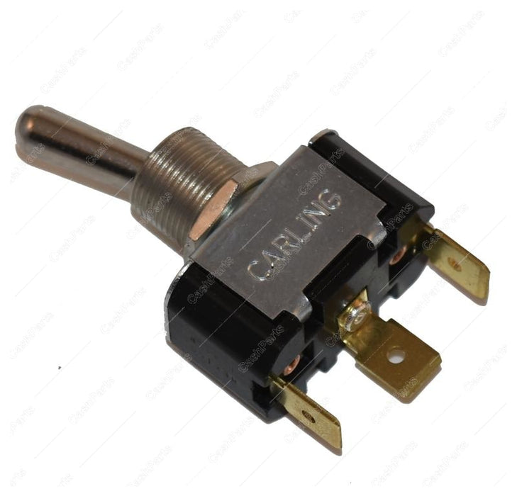 Sw203 Toggle Switch 15A 125V 10A 250V Spst Electrical Switches