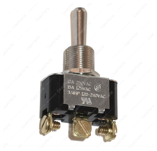 Sw205 Toggle Switch 10A 250V 15A 125V Spdt Electrical Switches
