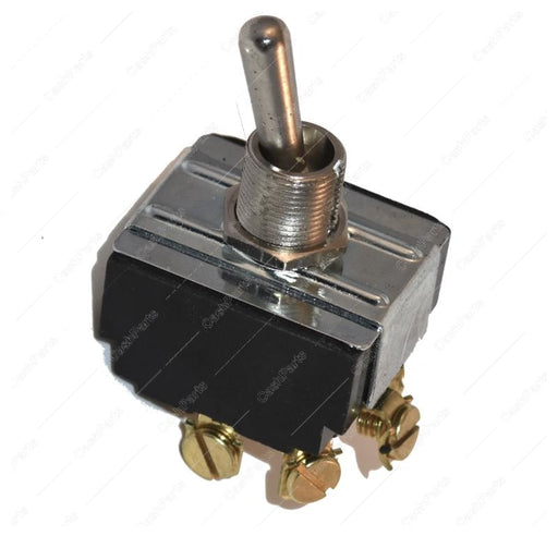 Sw209 Toggle Switch 10A 250V 6A 600V 3Pst Electrical Switches