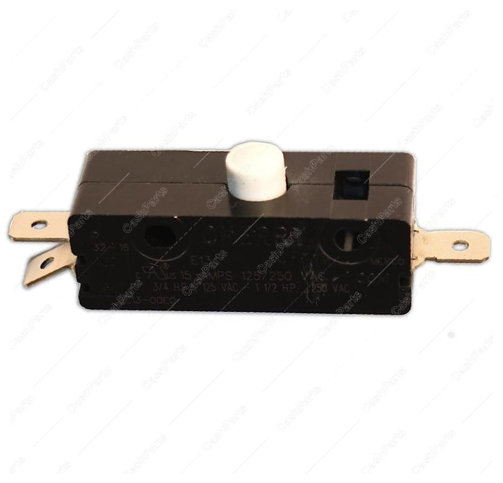 Sw282 Push Button Micro-Switch 15A 125/250V