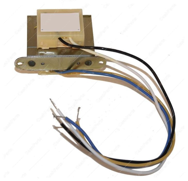 Tfrmr004 Primary 120Vac Electrical